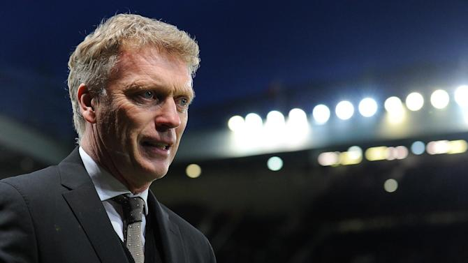 Football - Factbox: David Moyes
