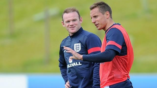 Football - Jagielka keen to make England mark