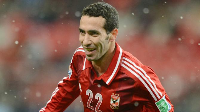 Ex-Egypt star Mohamed Aboutrika added to terror list