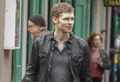 Joseph Morgan | Photo Credits: Skip Bolen/The CW