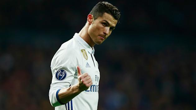 He may not have scored against Napoli, but Cristiano Ronaldo highlighted the unselfish side to his game in Real Madrid's 3-1 win.