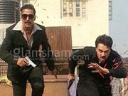 Imran Khan travels back to 80's for OUATIMA