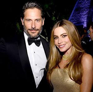 "Sofia Vergara Dating Joe Manganiello After Nick Loeb Split: ""He's Been Smitten With Her for Years"""