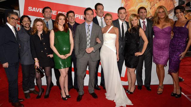'American Pie': Where Are They Now?