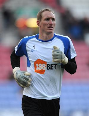 Sheffield Wednesday goalkeeper Chris Kirkland has resolved his personal issues