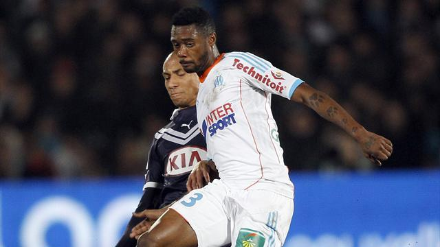 Ligue 1 - Nkoulou fit to play against Lille