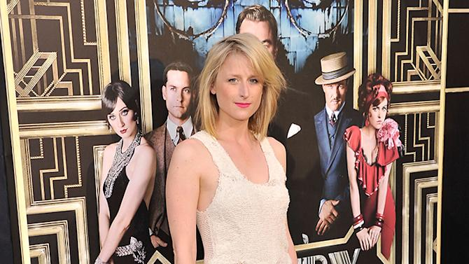 """""""The Great Gatsby"""" World Premiere - Inside Arrivals"""