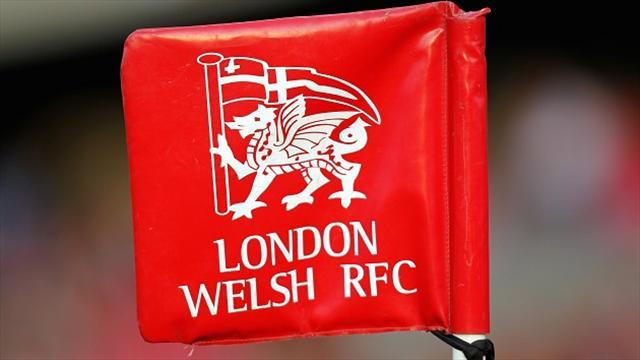 Rugby - Complaint made against London Welsh