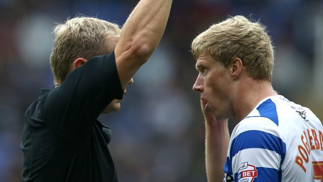 Championship - Pogrebnyak banned for Royals
