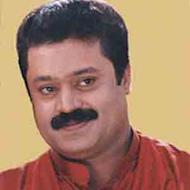 Suresh Gopi to play Lal Krishna role again!