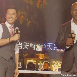 'Ip Man 3' to Release in Singapore in February 2016!