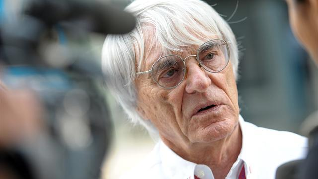 Formula 1 - CVC monitoring Ecclestone indictment situation