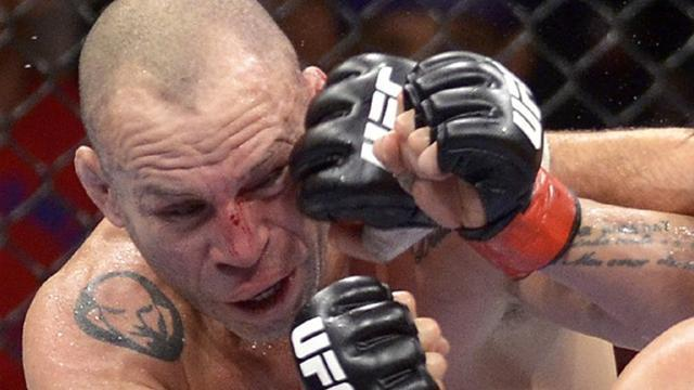 Mixed Martial Arts - Time for Wanderlei Silva to go?