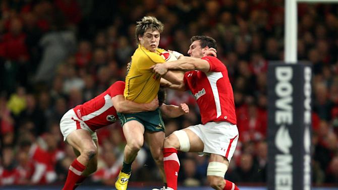 Rugby Union - British and Irish Lions Package