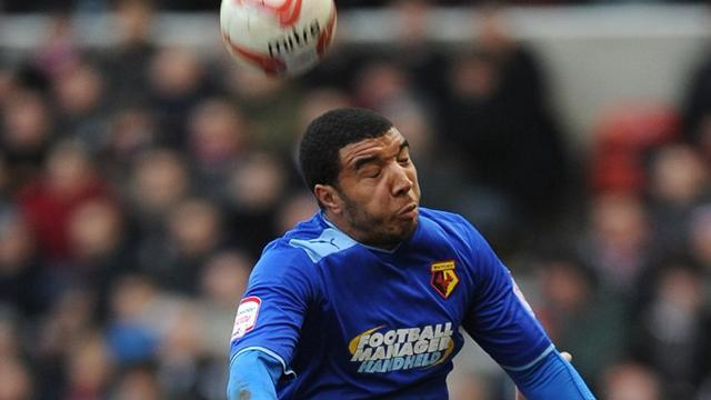Championship - Watford beat Hull in promotion race six-pointer