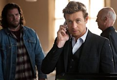 Simon Baker | Photo Credits: Colleen Hayes/CBS