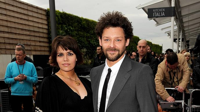 Prince of Persia The Sands of Time UK Premiere 2010 Richard Coyle