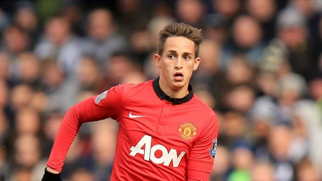 World Cup - Belgium name Januzaj in provisional squad