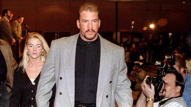 Boxing - Rocky V star Tommy Morrison dies at 44