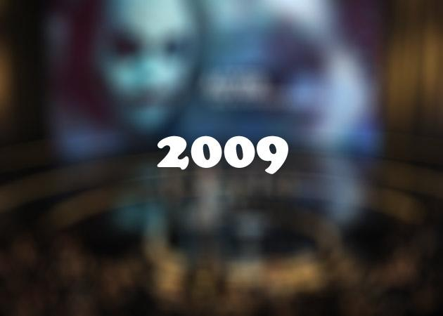 Guess the Oscar Year