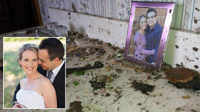 Oklahoma Tornado: Engaged Couple's Love, Wedding Survive