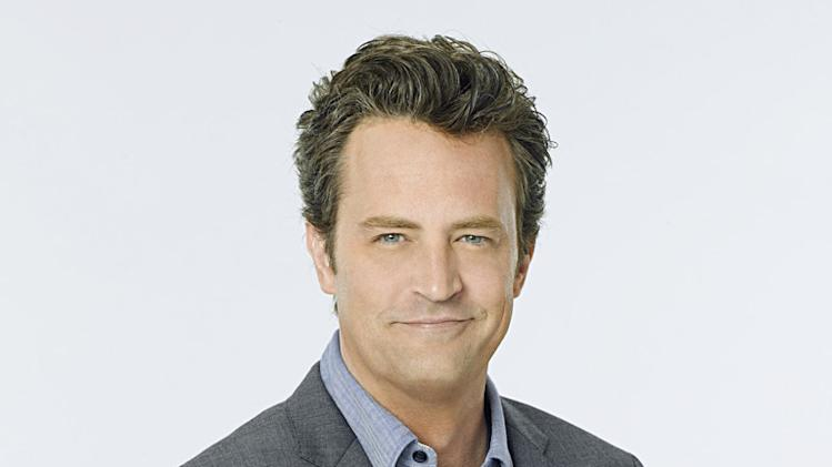 "Matthew Perry stars as Ben Donovan in ""Mr. Sunshine."""