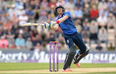 England v New Zealand - Third Royal London One Day International