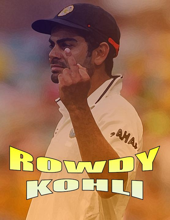 Cricket Movie Mashup 2012 - Virat Kohli