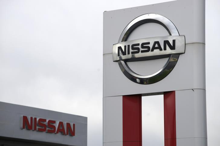 Nissan CEO says suspending some Russia car orders in 'bloodbath' for automakers