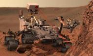 Nasa Plans To Send New Rover To Red Planet
