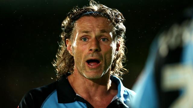 League Two - Boss Ainsworth scores as Wycombe win