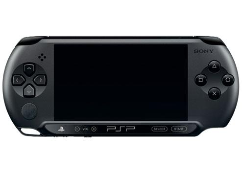 PSP: PlayStation Portable