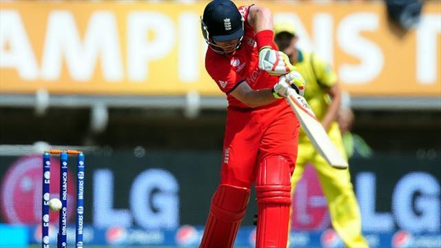 Cricket - Bell: Win itself more important than beating Australia