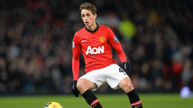 World Cup - Belgium to include Januzaj in Brazil 2014 warm-up squad