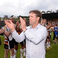 Mick Potter is hoping Bradford's future can be secured in the coming week
