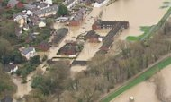 Floods: £120m Extra Cash For Defences