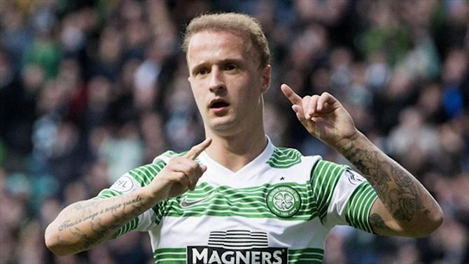 Football - Griffiths: Experience has paid off