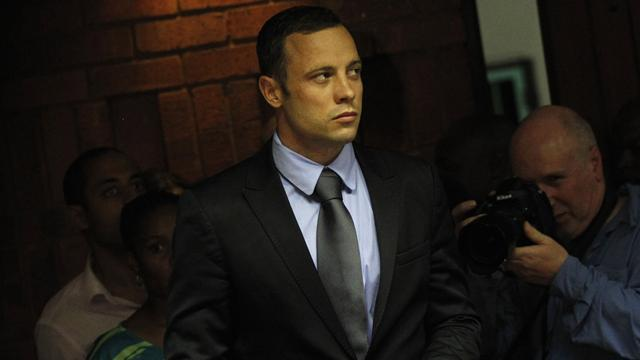 Pistorius case - Oscar 'prone to violence' and 'meant to kill'