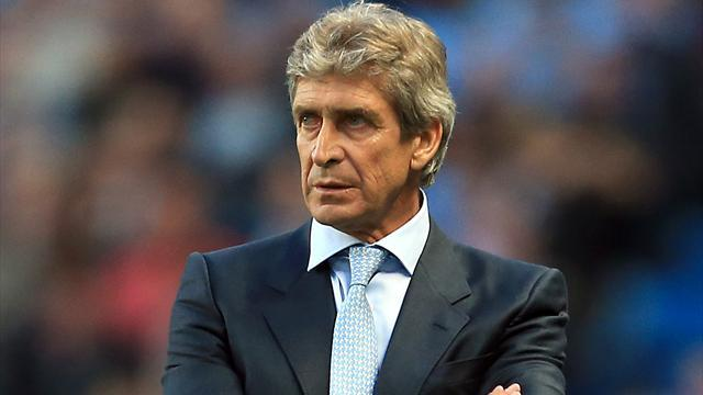 Premier League - Man City boss targets birthday wins