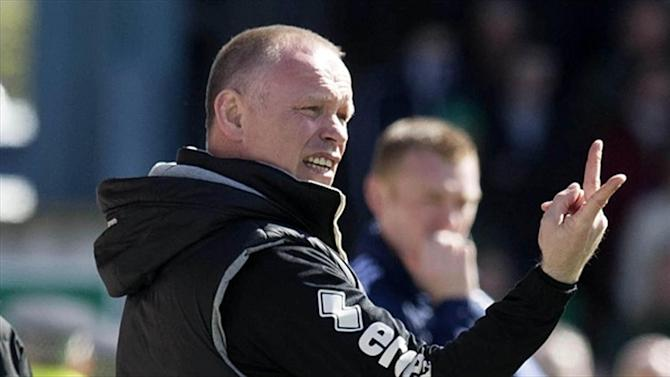 Scottish Premiership - Inverness beat Dundee to close in on European spot