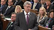 A remarkable spectacle unfolded this week on Parliament Hill as the Senate expenses scandal continued, Laura Payton reports