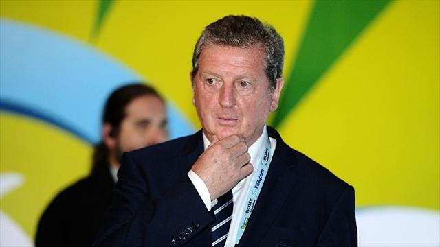 World Cup - Hodgson: We can win all three group matches