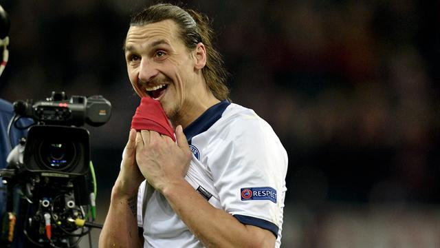 Ligue 1 - Zlatan gets fed up with PSG food, two head chefs sacked