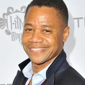 Cuba Gooding Jr separates from wife after 20 years of marriage
