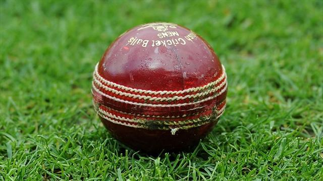 Cricket - Ellis out of Champions Trophy