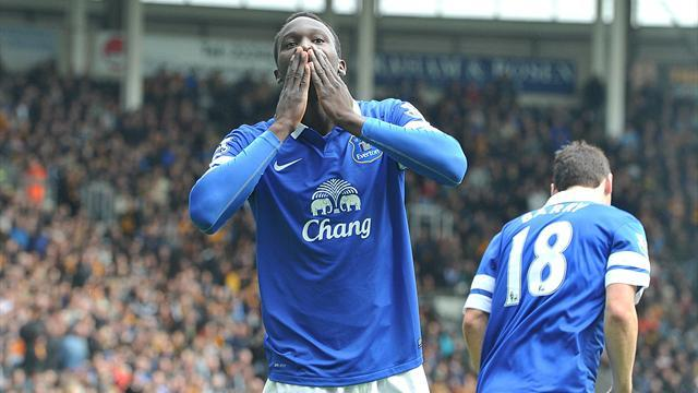 Premier League - Everton finish with comfortable win at Hull