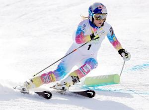 Lindsey Vonn to Receive Physical Therapy Following Skiing Crash, Results Will Determine Racing Future