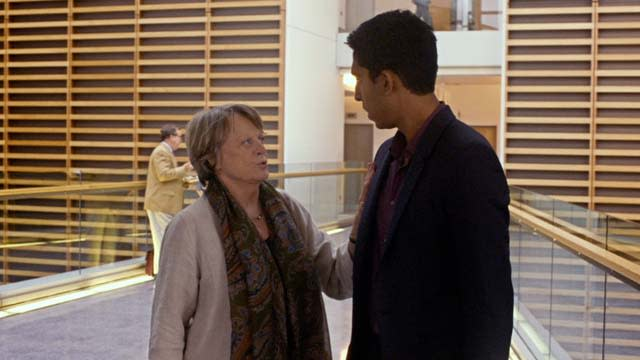'The Second Best Exotic Marigold Hotel' Clip: The Lawyer