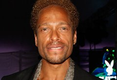 Gary Dourdan | Photo Credits: Paul Archuleta/FilmMagic