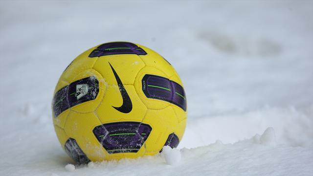 Football - Bantams clash postponed